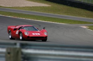 1967 Lola T70 by 914four