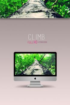 Climb by purethoughts
