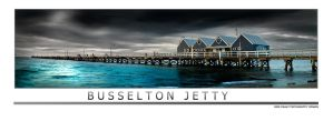 Busselton Jetty III by Furiousxr