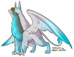 Griffin Adoptable ~ 5 by BiahAdopts