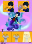 Be careful what you... p3 by kittyocean