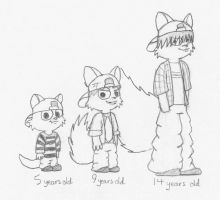 Past Selves by Explosion4295