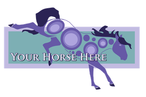 Your Horse Here 33 - Auction by Astralseed
