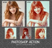 Photoshop Action 7 by JuStt-DeStinyy