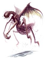 Mi-Go by ScottPurdy