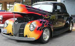 40 Deluxe Coupe by StallionDesigns