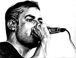Tyler Carter by lizzy0525