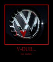 V-DUB.. by Tuscan-Poppy