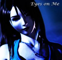 Eyes on me heartilly by MissHeartillyUK