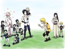 Rebirth of clan by Bad-Anko
