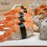 Sushi love 2 by PaulaImperatrix