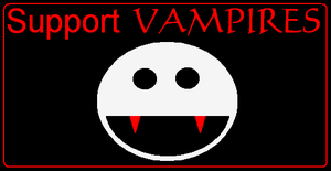 Support Vampires by DTWX