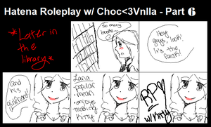 Hatena Roleplay Part 6 by PukingRainbow
