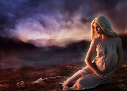 Daydreamer by Inadesign