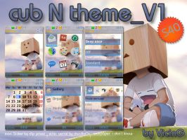 cub N theme V1 by vicing