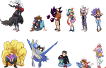 PokePixels by iX3TV