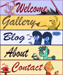 Website Covers by Zacatron94