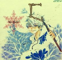 RotG - Jack frost - He's coming by xxxsai