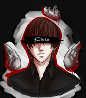 King by strxbe