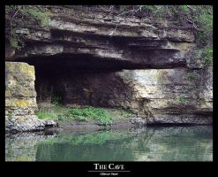 The Cave by DefiantHeart
