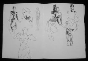 Life Drawing Nico1 by NicolasSiner