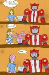 Why Robots Don't Belong in Kitchens by Trickster91
