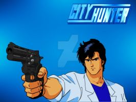 City Hunter by CityHunter357