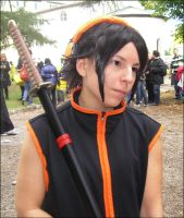 Yoh Asakura cosplay_01 by kns87