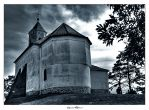 Church of the Cyanide Age by zozzy1980