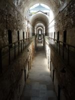 Eastern State Penitentiary 18 by raindroppe