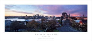 Observatory Hill on GX617 by MattLauder