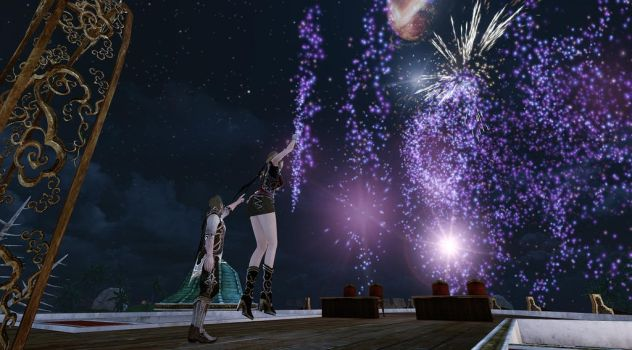 ArcheAge Beauty by archeagestore