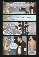 UT of the Exile, Iss. 2, Page 15 by AshleyKayley