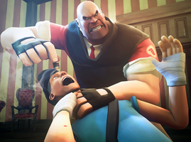 Team Fortress 2 (TF2) - STOPP by ViewSEPS