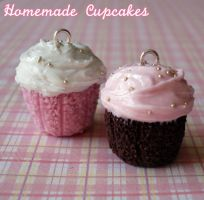 Re-worked Homemade Cupcakes by FatallyFeminine