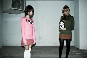 Yume Nikki cosplay by philivox