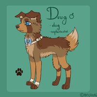 Doug *new design* by meokami