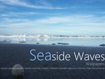 Seaside Waves by Giro54