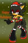 Happy Holidays 2012! by kameiko