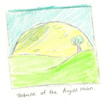 Teahouse of the August Moon by firebutterfly-narya