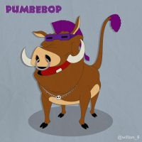 Pumbebop by William-Oliveira