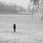 Loneliness before Me by Art2mys