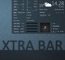 Xtra Bar by Dariosuper