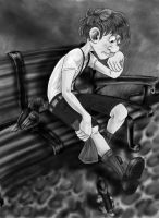 Cheer Up, Charlie by StalkedByDragons