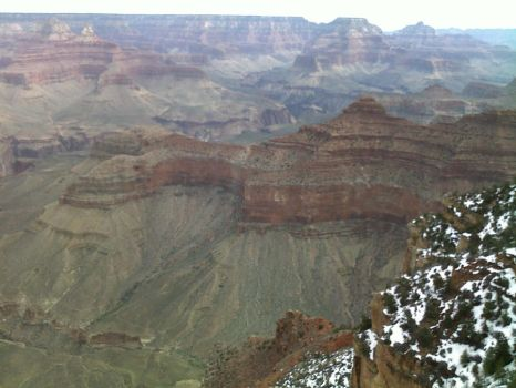 Grand Canyon 5 by MountainKing417