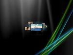 windows media center wall 16 by tonev