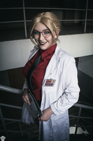 Harleen Quinzel 7 by ThePuddins