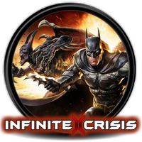 Infinite Crisis (4) - Icon by Blagoicons