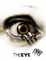 The Eye by Takaya90