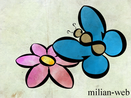 Butterfly by milian-web